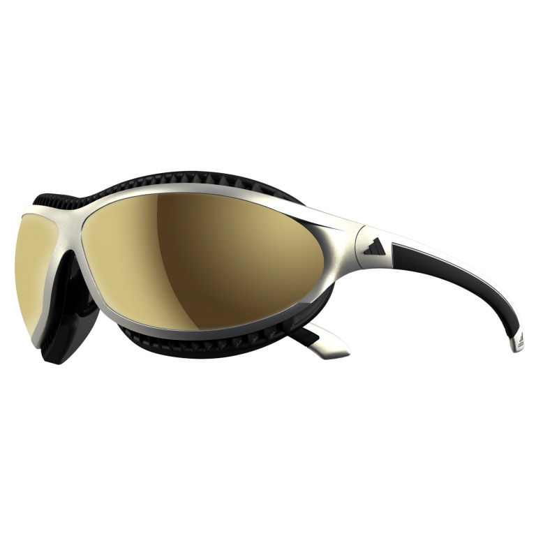 Adidas therefore isn`t just another pair of Sunglasses but an essential part of your sports equipment that supports better vision.