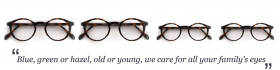 Independent Optician in Macclesfield